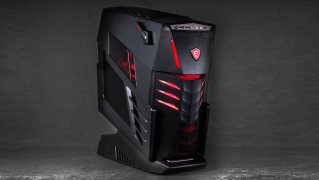 Aegis Ti3 (VR7RE SLI-009EU) (MSI)