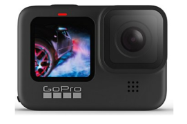Hero9 Black (GoPro)