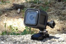 Hero 4 Session (GoPro)