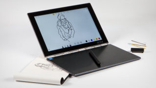 Yoga Book (Lenovo)