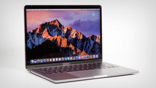 MacBook Pro 13 pouces 256 Go Core i5 2 GHz (Apple)