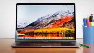 MacBook Pro 15 pouces Core i9 2,9 GHz (Apple)