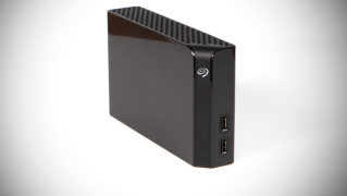 Backup Plus Hub 8 To (Seagate)
