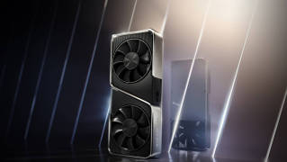 GeForce RTX 3070 Founders Edition (Nvidia)