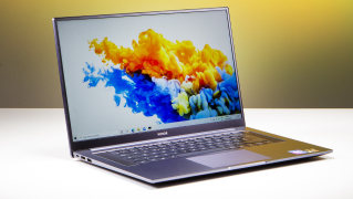MagicBook Pro 2020 (Honor)