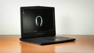 Alienware 15 R4 (Dell)