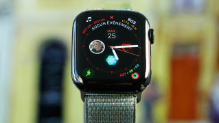Watch Series 4 - GPS + Cellular (Apple)