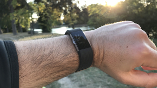 Charge 2 (Fitbit)