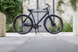 Electrified S2 (VanMoof)