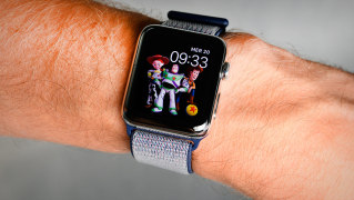Watch Series 3 4G (Apple)
