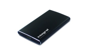 SSD Portable USB 3.1 960 Go (Integral)