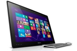 IdeaCentre Horizon 27 Core i7 (Lenovo)