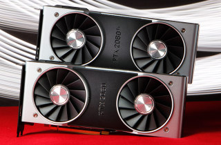 GeForce RTX 2080 Ti Founders Edition (Nvidia)