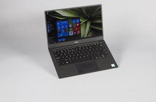 XPS 13 (CNX9302) (Dell)