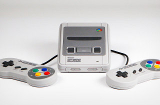 Super Nintendo Mini (Nintendo Co Ltd)