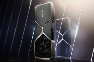 GeForce RTX 3080 Founders Edition (Nvidia)