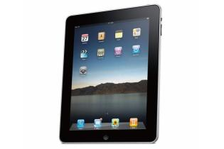 iPad 64 Go 3G (Apple)