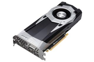 GeForce GTX 1060 Founder's Edition (Nvidia)