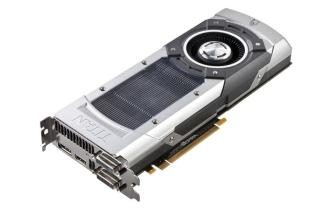 GeForce GTX Titan (Nvidia)