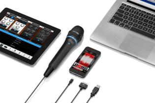 iRig Mic HD (IK Multimedia)