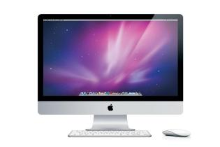 iMac 27 pouces Core i5 2,7 GHz (Apple)