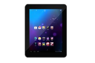 Touch Tablet 10 Duo CT1010 (carrefour)