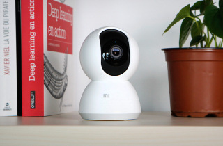 Mi Home Security Camera 360 1080P (Xiaomi)