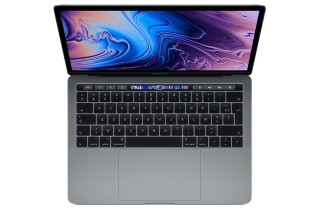 MacBook Pro 13 pouces 2019 16 Go Core i5 1,4 GHz (Apple)