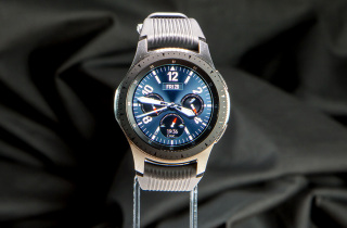 Galaxy Watch 46 mm (Samsung)