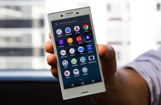 Xperia X Compact (Sony)