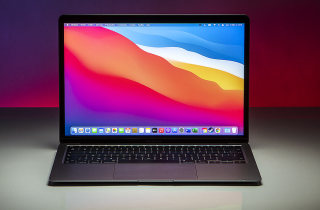 MacBook Air 2020 M1 (Apple)