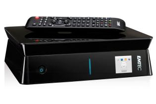 Movie Cube S900H - 1 To (Emtec)