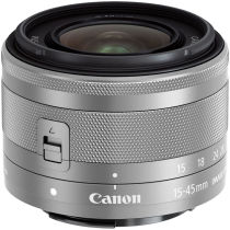 EF-M 15-45mm f/3.5-6.3 IS STM (Canon)