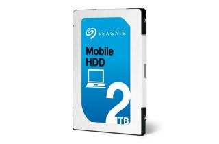 Mobile HDD 2 To (Seagate)