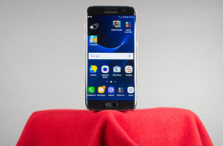 Galaxy S7 Edge (Samsung)