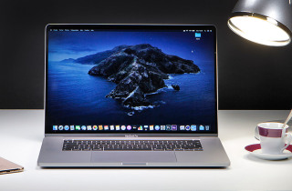 MacBook Pro 16 pouces 2019 Core i9 2,3 GHz (Apple)