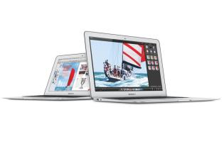 MacBook Air 11 pouces 128 Go Core i5 1,6 GHz (Apple)