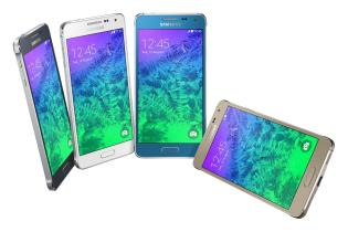Galaxy Alpha (Samsung)