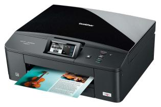 DCP-J525W (Brother)