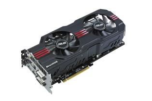 ENGTX560Ti 448 Direct Cu II (DC2/2DIS/1280MD5) (Asus)
