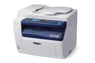 WorkCentre 6015NI (Xerox)