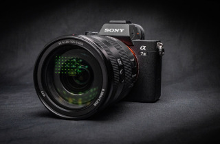 Alpha A7 Mark III (Sony)