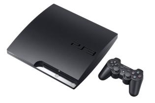 PlayStation 3 Slim 250 Go (Sony)