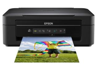 Expression Home XP-205 (Epson)