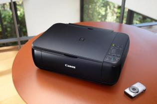 Pixma MP280 (Canon)