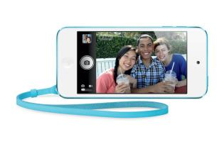 iPod touch 32 Go 2012 (Apple)