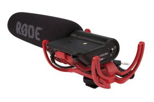 VideoMic Rycote (Rode)
