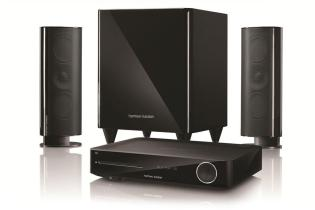 BDS-477 (Harman-Kardon)