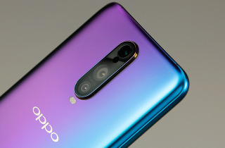 RX17 Pro (Oppo)