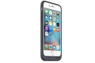 Smart Battery Case (Apple)